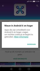 Huawei Nova - Applicaties - MyProximus - Stap 8