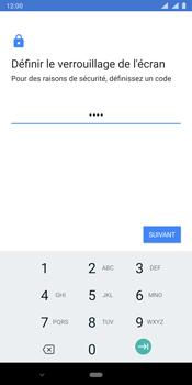 Nokia 9 - Sécurité - activéz le code PIN de l'appareil - Étape 8