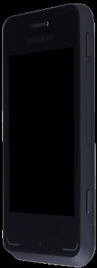 Samsung Wave 723 - Premiers pas - Découvrir les touches principales - Étape 8