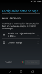 Sony Xperia E4g - Aplicaciones - Tienda de aplicaciones - Paso 16