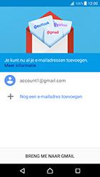 Sony xperia-xz-premium-g8141 - E-mail - 032a. Email wizard - Gmail - Stap 16
