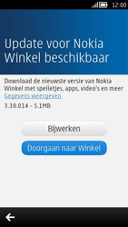 Nokia 808 PureView - Applicaties - Applicaties downloaden - Stap 4