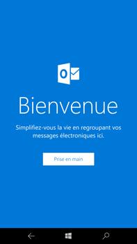 Microsoft Lumia 950 XL - E-mail - Configuration manuelle - Étape 5
