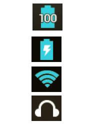 LG E430 Optimus L3 II - Funções básicas - Explicação dos ícones - Etapa 6