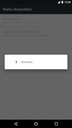 LG Google Nexus 5X (H791F) - Red - Seleccionar una red - Paso 7