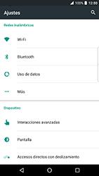 BlackBerry DTEK 50 - Mensajería - Configurar el equipo para mensajes multimedia - Paso 4