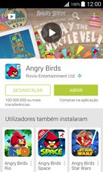 Samsung Galaxy J1 - Aplicações - Como pesquisar e instalar aplicações -  19