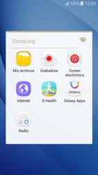 Samsung Galaxy J5 (2016) - E-mail - Configurar correo electrónico - Paso 4
