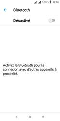 Alcatel 1 - Internet et connexion - Connexion avec un équipement multimédia via Bluetooth - Étape 7