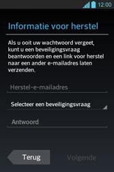 LG E610 Optimus L5 - Applicaties - Applicaties downloaden - Stap 9