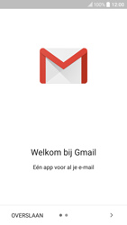 HTC 10 - E-mail - e-mail instellen (gmail) - Stap 5