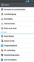 LG D505 Optimus F6 - Software updaten - Update installeren - Stap 4