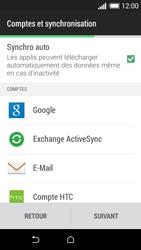 HTC Desire 510 - Premiers pas - Créer un compte - Étape 31