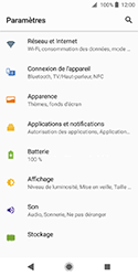 Sony Xperia XZ2 Compact - Bluetooth - connexion Bluetooth - Étape 6
