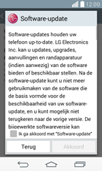 LG D390n F60 - Software update - update installeren zonder PC - Stap 7