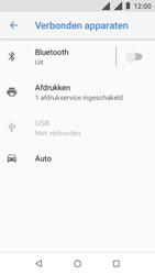 Nokia 1 - Bluetooth - headset, carkit verbinding - Stap 5