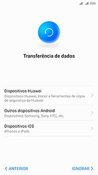 Huawei Mate 10 - Primeiros passos - Como ligar o telemóvel pela primeira vez -  16