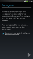 HTC One - Applications - Télécharger des applications - Étape 23