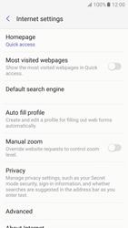 Samsung A520 Galaxy A5 (2017) - Internet - Manual configuration - Step 24