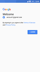 Doro 8035 - Email - 032a. Email wizard - Gmail - Step 10