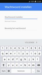 Samsung Galaxy S6 - Android M - Applicaties - Account aanmaken - Stap 12