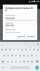 NOS SLIM - Internet no telemóvel - Como partilhar os dados móveis -  7
