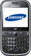 Samsung S3350 Chat 335