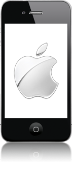 Apple iPhone 4S (iOS 9)