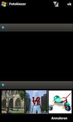 Samsung B7610 Omnia Qwerty - MMS - afbeeldingen verzenden - Stap 13