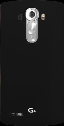 LG G4 - Internet no telemóvel - Como configurar ligação à internet -  26
