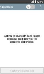 LG H220 Joy - WiFi et Bluetooth - Jumeler votre téléphone avec un accessoire bluetooth - Étape 6