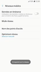 Samsung Galaxy A5 (2017) - Réseau - utilisation à l'étranger - Étape 14