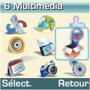 Samsung M110 - Internet - Configuration manuelle - Étape 3