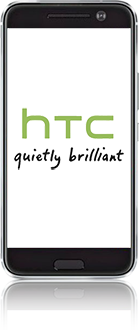 HTC 10 - Android Nougat