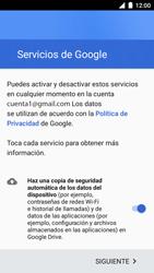 BQ Aquaris U - E-mail - Configurar Gmail - Paso 13