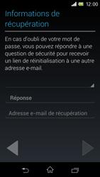 Sony C1905 Xperia M - Applications - Télécharger des applications - Étape 14