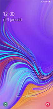 Samsung galaxy-a7-dual-sim-sm-a750fn-android-pie - Internet - Handmatig instellen - Stap 38