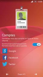 Sony Xpéria Z3 - Premiers pas - Créer un compte - Étape 28