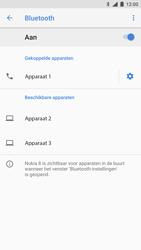 Nokia 8-singlesim-ta-1012-android-oreo - Bluetooth - Headset, carkit verbinding - Stap 9