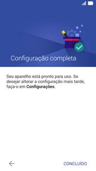 Asus Zenfone 3 - Primeiros passos - Como ativar seu aparelho - Etapa 22