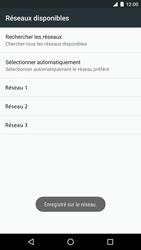 LG Google Nexus 5X - Réseau - utilisation à l'étranger - Étape 13
