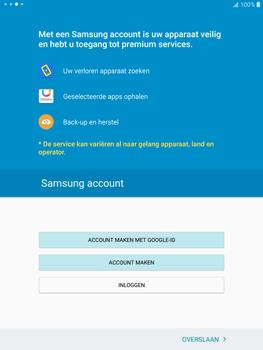 Samsung Galaxy Tab S2 9.7 (T815) - Toestel - Toestel activeren - Stap 24