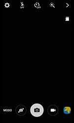 Samsung Galaxy J1 (2016) (J120) - Funciones básicas - Uso de la camára - Paso 6