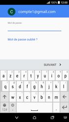 HTC Desire 530 - E-mails - Ajouter ou modifier votre compte Gmail - Étape 13
