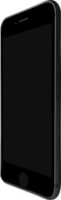 Apple iPhone 8 - Funções básicas - Como reiniciar o aparelho - Etapa 2