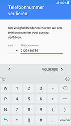 HTC U Play - Toestel - Toestel activeren - Stap 13