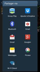 Samsung Galaxy S4 Mini - Photos, vidéos, musique - Envoyer une photo via Bluetooth - Étape 10