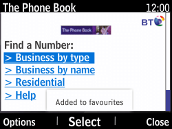Nokia Asha 210 - Internet - Internet browsing - Step 12