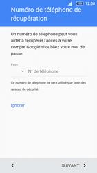 Sony Xperia Z5 - Premiers pas - Créer un compte - Étape 15