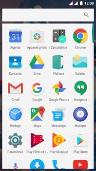 OnePlus 3 - Internet - Navigation sur Internet - Étape 2